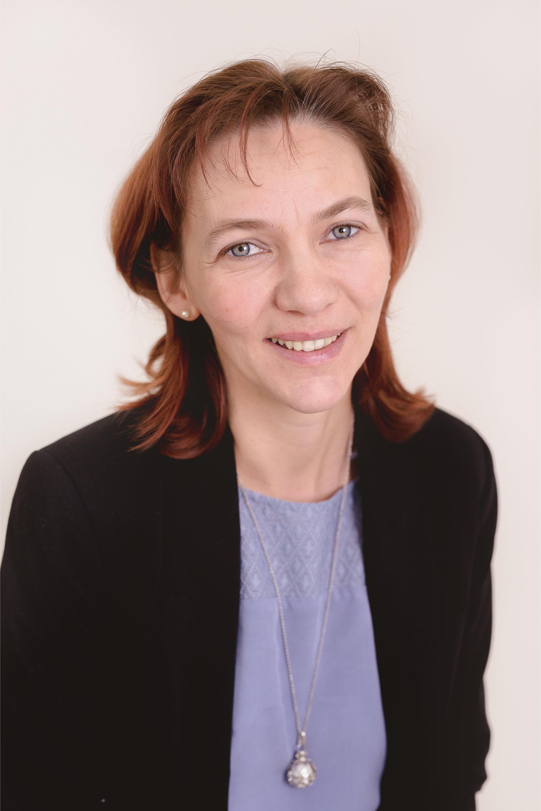 Anita Pitzl