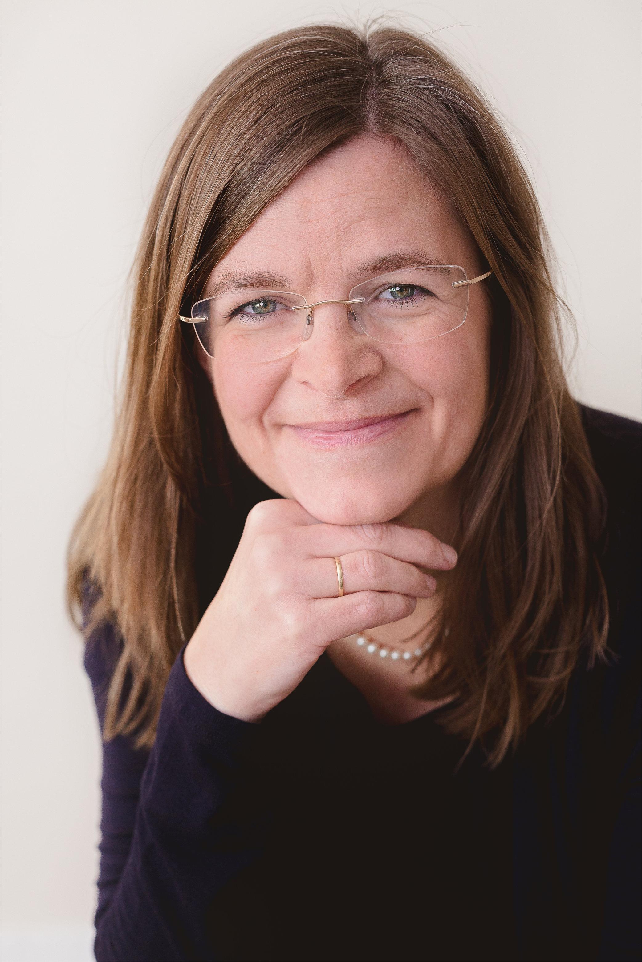 Manuela Poeschl