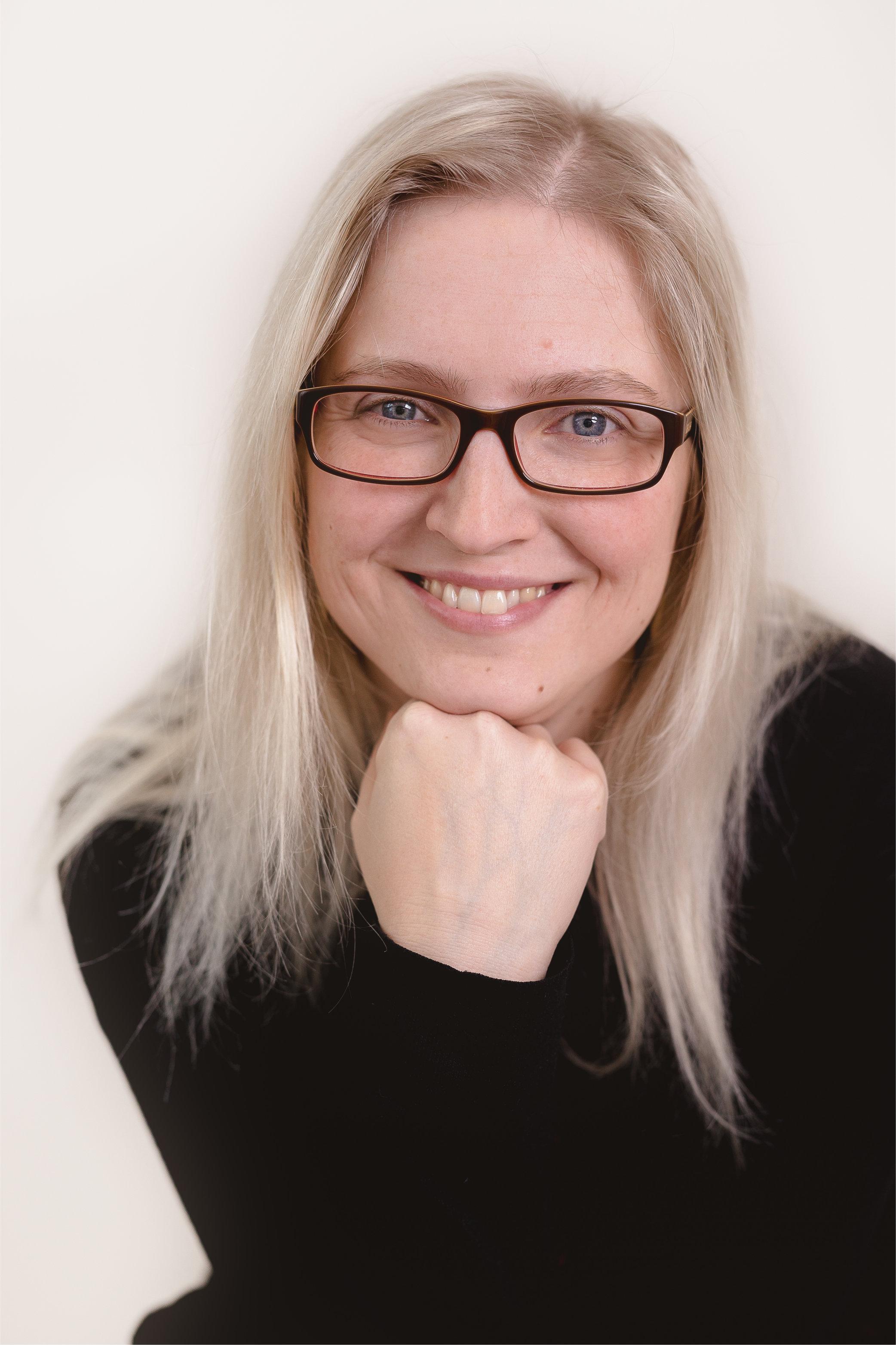 Sabine Wenger